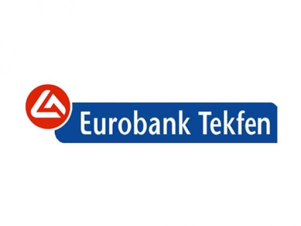 Eurobank Tekfen Şubeleri