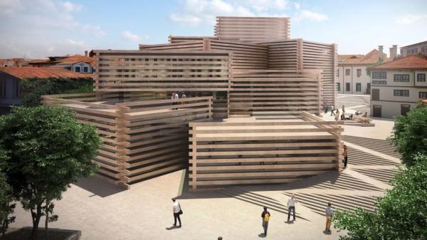 Eskişehir Modern Sanatlar Müzesi