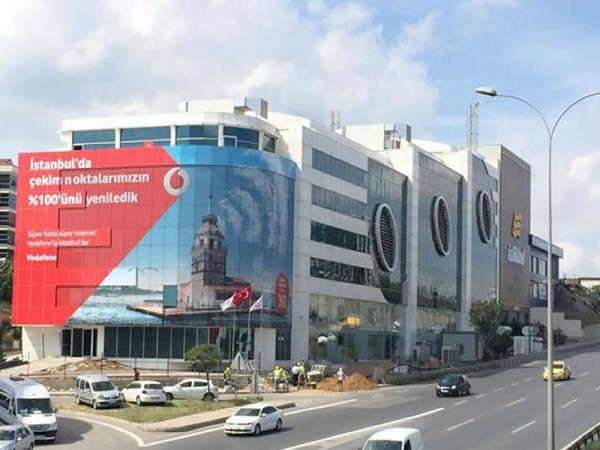 Vodafone Küçükyalı Call Center