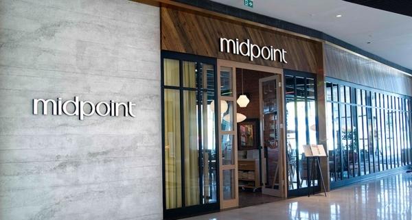 Midpoint Şubeleri